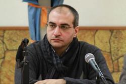 کیانوش غریب پور