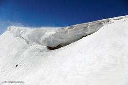 تعداد فوتی های ریزش بهمن در ارتفاعات شمال تهران به ۹ نفر رسید