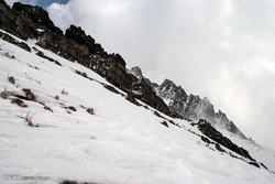 افزایش تعداد فوتی های حوادث ارتفاعات استان تهران به ۳ نفر