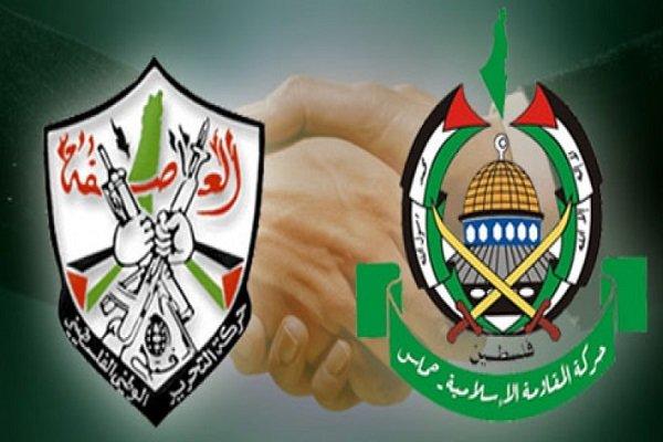 """""""حماس"""" و""""فتح"""" توقعان اتفاق المصالحة وتنهيان الانقسام"""
