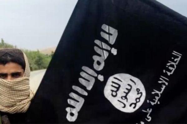 بزرگترین انبار سوخت داعش در الرمادی منهدم شد