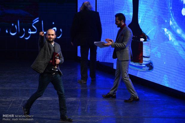 34th Fajr Intl. Theater Festival wraps up