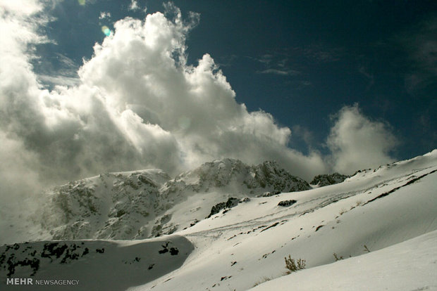 At Least 8 Climbers Killed in Iran, More Missing After Heavy Snowfall