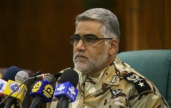 بوردستان: ايران تجاوزت الاخطار والتهديدات بفضل توجيهات قائد الثورة