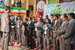 فراخوان اجرای تواشیح در صحن مسابقات سراسری قرآن اعلام شد