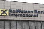 Austria's Raiffeisen Bank Intl. plans to open branch in Iran
