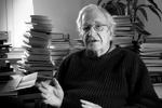 Chomsky: S. Arabia 'spreads Salafi doctrine and funds terrorists'