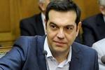 Greek PM due in Tehran by next week