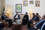 Iraqi nation to defeat terrorists: Amir-Abdollahian