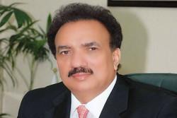 پاکستان کے سابق وزیر داخلہ نے بھارتی وزير اعظم کو دہشت گرد قراردیدیا