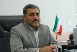 اجرای سیستم آبیاری تحت فشار در سطح۱۵ هزار هکتار از مزارع کرمانشاه