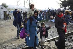 تركيا تعيد آلاف السوريين إلى وطنهم  قسرا