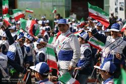 وجود۲۱۰ هزار همیار پلیس در استان کرمانشاه/۷۰ درصد آموزشدیدهاند