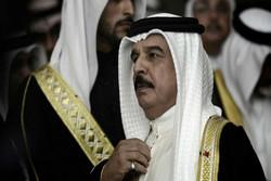 تماس تلفنی پادشاه بحرین با همتای اردنیاش
