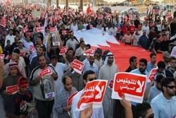 المعارضة البحرينية تدعو الى الإضراب في ذكرى دخول قوات النظام السعودي
