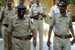 مقتل 15 شرطياً اثر انفجار لغم غرب الهند