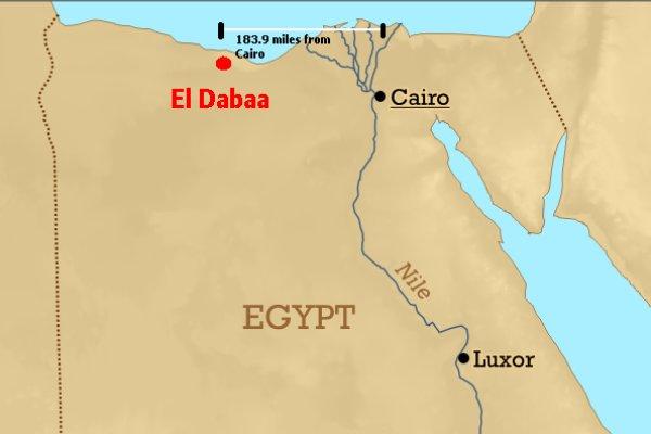 روسيا تنشئ محطة نووية في مصر