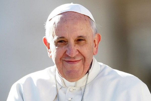 Pope Francis responds to Shia scholar's Christmas message