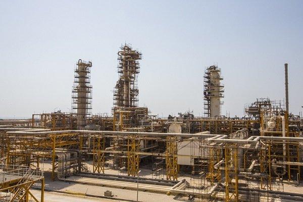 Siemens releases South Pars gas properties
