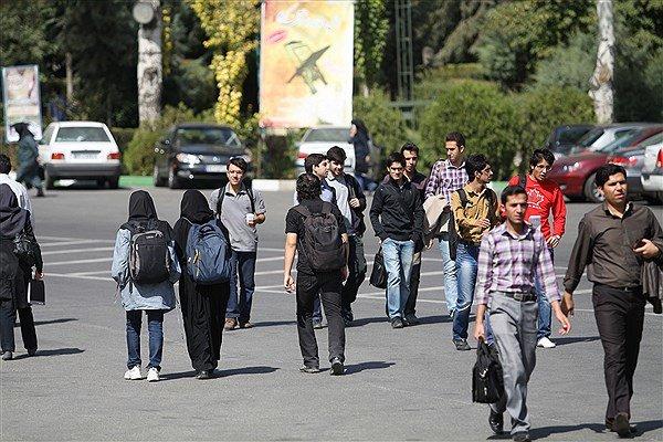حضور ۴میلیون و ۸۵۰ هزار دانشجو در سال تحصیلی جدید
