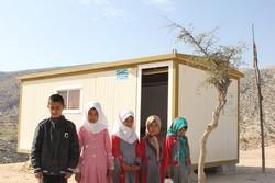 آذربایجان غربی ۲۶۰ مدرسه کانکسی دارد