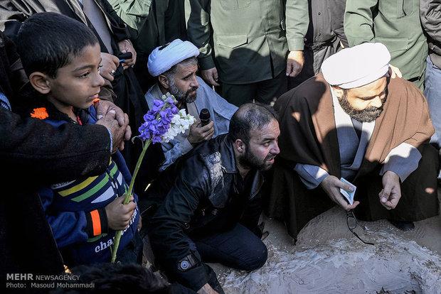 مدافعان حرم سفر به سوریه اخبار سوریه اخبار اندیمشک