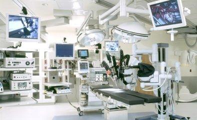 نمایشگاه بینالمللی تجهیزات پزشکی در کرمانشاه افتتاح شد