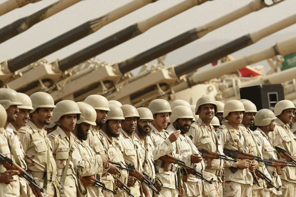 Saudi Arabia's ineffective army not a threat to Iran: US expert