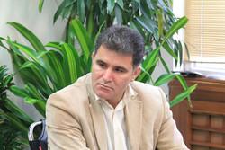 مجید کیهانی رئیس فدراسیون دوومیدانی