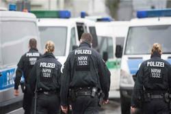 پۆلیسی ئەڵمانیا ۵ گومانلێکراوی هێرشی تیرۆریستی دەستگیر کرد