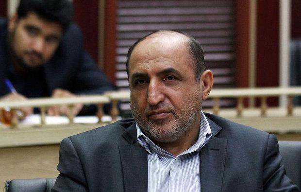 آمادهباش نیروهای امدادی در تهران/ مردم نگران نباشند
