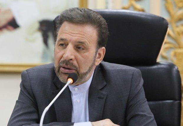 مرکز تخصصی «آپا» دانشگاه جهرم با حضور وزیر ارتباطات افتتاح شد