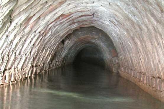منابع آب زیرزمینی
