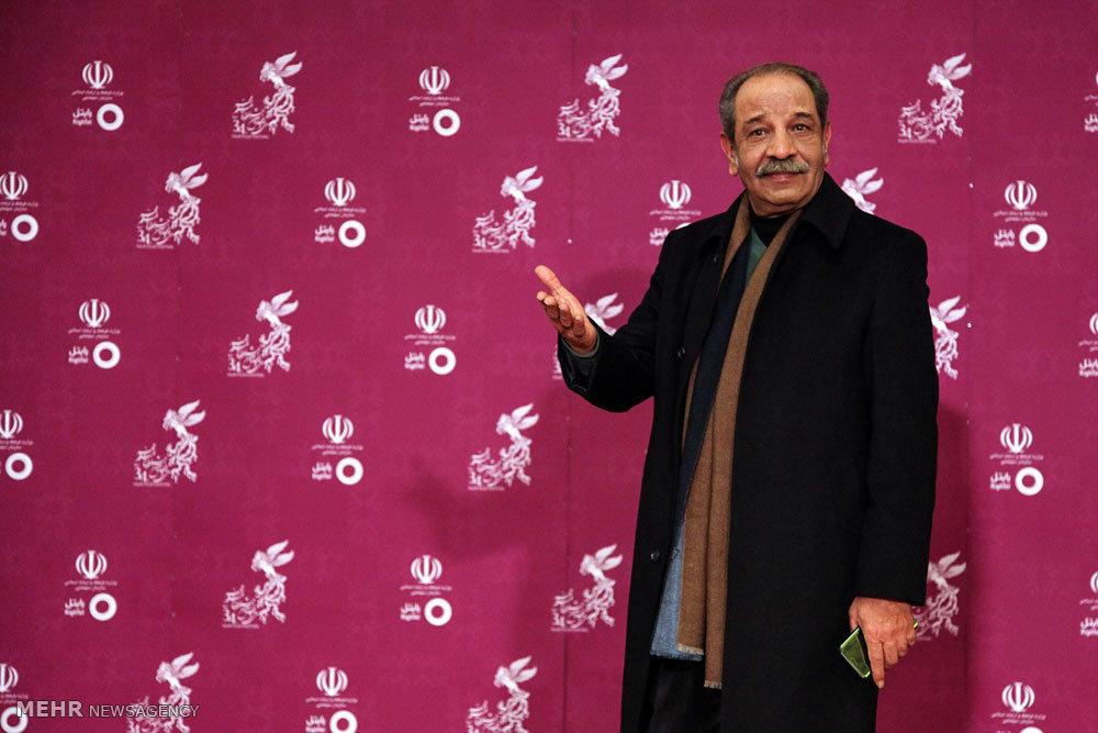 پنجمین روز سی و چهارمین جشنواره فیلم فجر