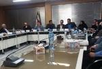 با غیبت گروه معروف به حامیان شهردار؛ صحن علنی شورای شهر گرگان برای پنجمین بار تشکیل نشد