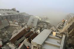 تائیوان میں 6.4 شدت کے زلزلے سے 5 افراد ہلاک