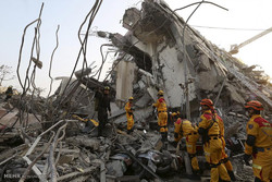 تائیوان میں تباہ کن زلزلہ/تصاویر