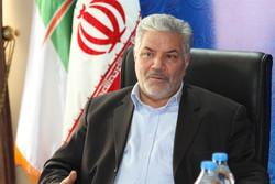 عرب باغی مدیر عامل منطقه آزاد ارس