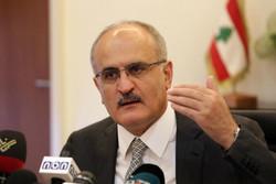 حکم بازداشت وزیر سابق لبنانی توسط دستگاه قضایی صادر شد