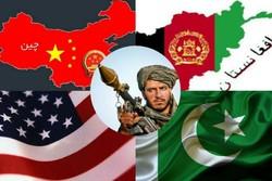 مذاکرات صلح کابل-طالبان/شطرنج قدرتها در افغانستان