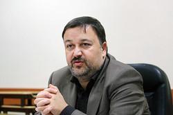 محمد رضا فراهانی معاون وزیر بهداشت