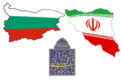 Bulgaria to expand cultural ties with Iran