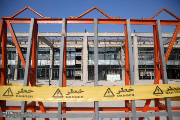 شهرداری تهران ۵ فروردین ۹۵ مکان نمایشگاه کتاب را تحویل میدهد