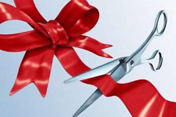 چندین پروژه برق و گاز رسانی و آسفالت در شهرستان رودسر افتتاح شد