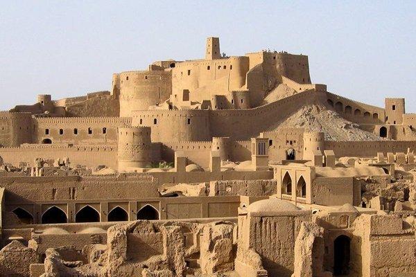 İran'daki UNESCO Dünya Mirasları; Bem Hisarı