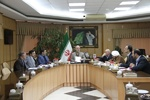 کمیسیون بازرسی تبلیغات انتخابات خبرگان درگیلان تشکیل جلسه داد