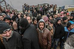عودة 700 لاجئ سوري إلى ديارهم خلال الــ 24 ساعة الأخيرة
