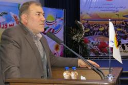 یعقوب محمد مرادی مشاور امور ایثارگران وزیر نیرو