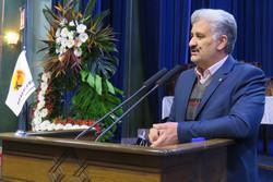 بهره برداری از ۷۹ پروژه برق تبریز همزمان با دهه فجر