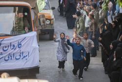 «نفس» بهترین فیلم از نگاه تماشاگران جشنواره زوریخ شد